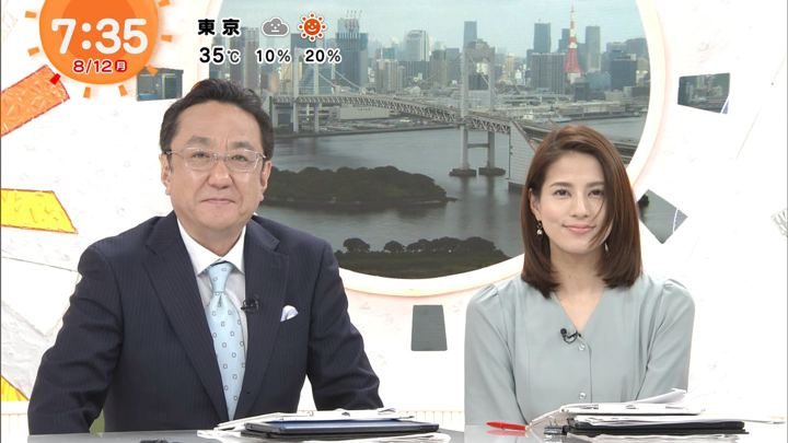 2019年08月12日永島優美の画像13枚目