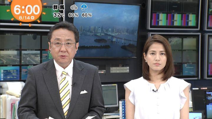 2019年08月14日永島優美の画像06枚目