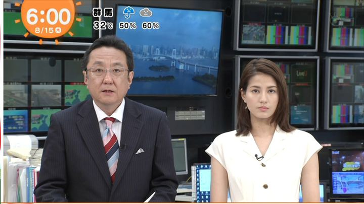2019年08月15日永島優美の画像08枚目