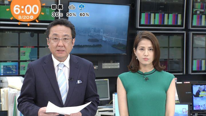 2019年08月20日永島優美の画像08枚目