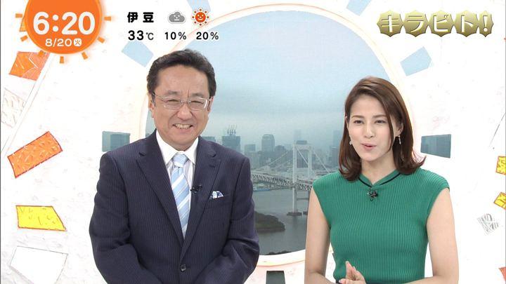 2019年08月20日永島優美の画像10枚目