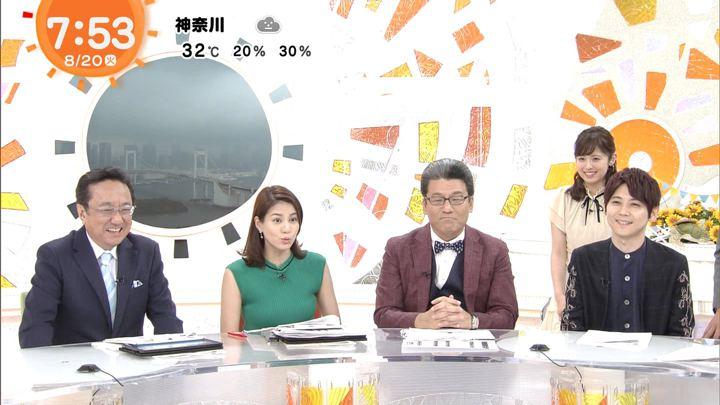 2019年08月20日永島優美の画像17枚目
