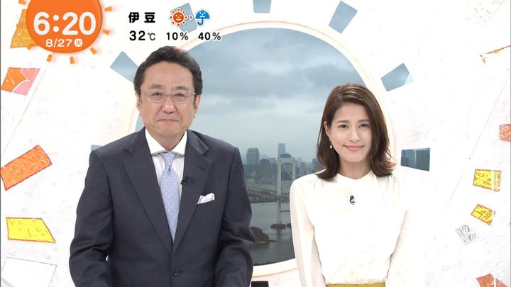2019年08月27日永島優美の画像10枚目