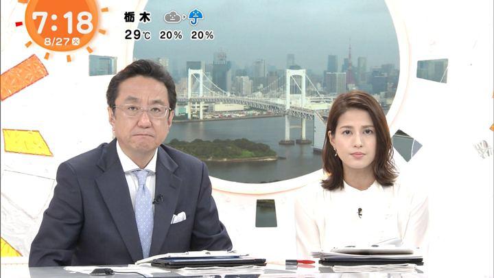 2019年08月27日永島優美の画像18枚目