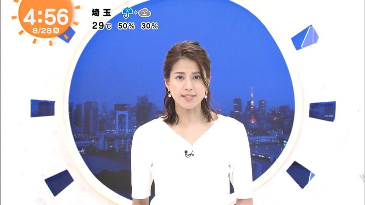 2019年08月28日永島優美の画像01枚目