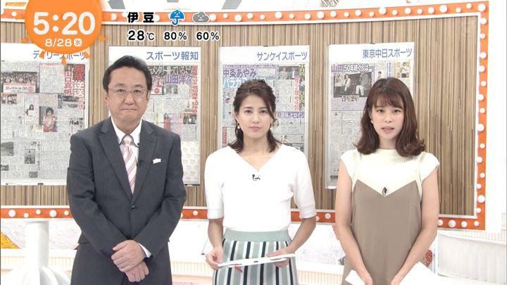 2019年08月28日永島優美の画像02枚目