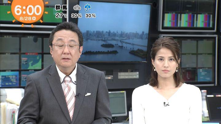 2019年08月28日永島優美の画像04枚目