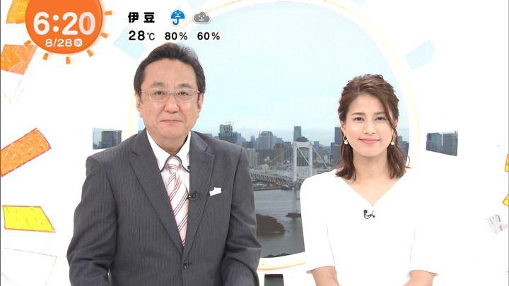 2019年08月28日永島優美の画像07枚目
