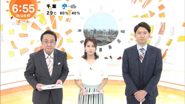 2019年08月28日永島優美の画像15枚目