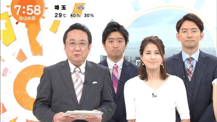 2019年08月28日永島優美の画像18枚目