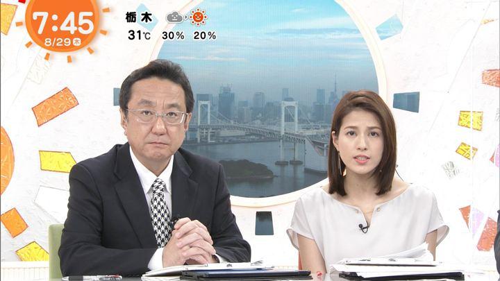 2019年08月29日永島優美の画像17枚目