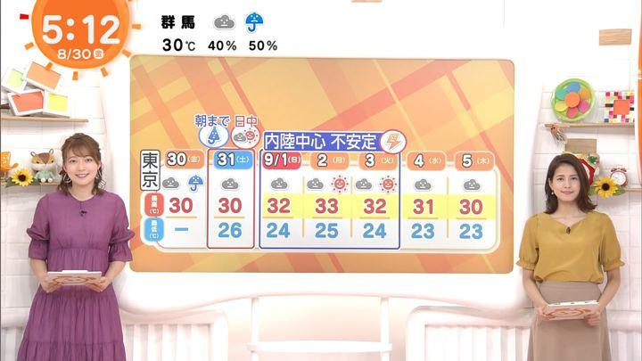2019年08月30日永島優美の画像02枚目