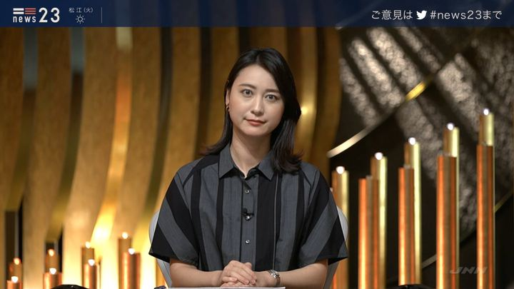 2019年06月24日小川彩佳の画像01枚目