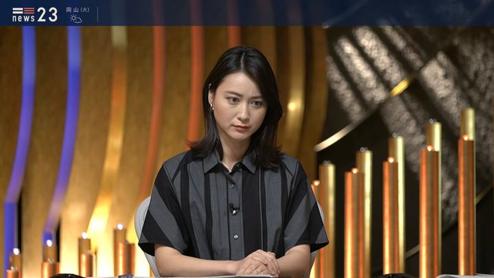 2019年06月24日小川彩佳の画像06枚目