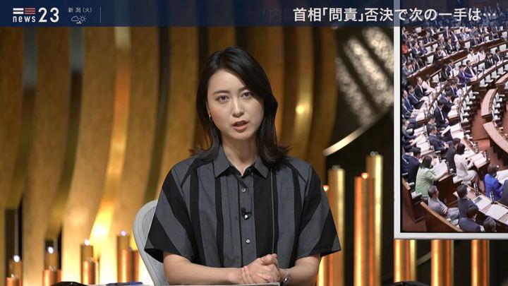 2019年06月24日小川彩佳の画像09枚目