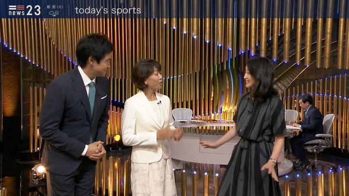 2019年06月24日小川彩佳の画像14枚目