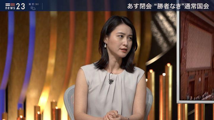 2019年06月25日小川彩佳の画像04枚目