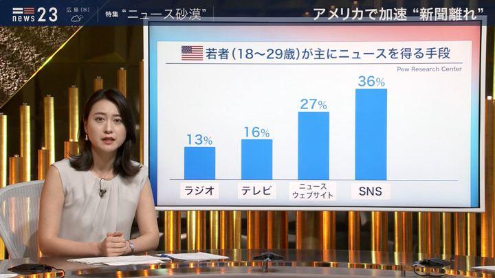 2019年06月25日小川彩佳の画像05枚目