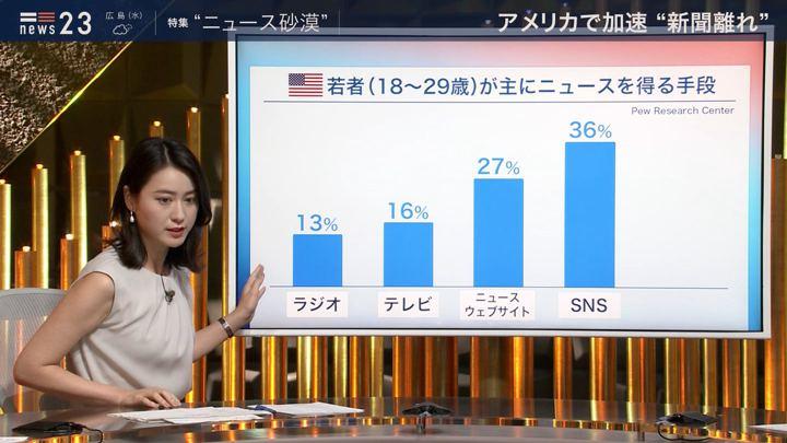 2019年06月25日小川彩佳の画像06枚目
