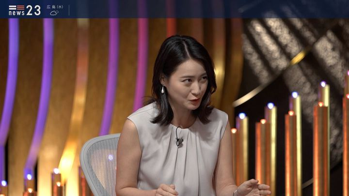 2019年06月25日小川彩佳の画像16枚目