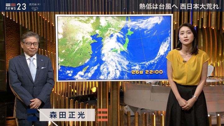 2019年06月26日小川彩佳の画像03枚目