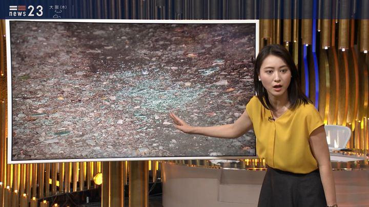 2019年06月26日小川彩佳の画像05枚目