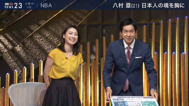 2019年06月26日小川彩佳の画像19枚目