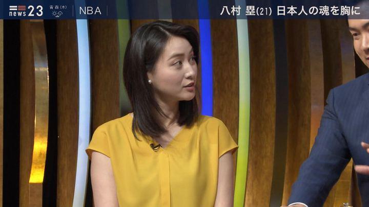 2019年06月26日小川彩佳の画像20枚目