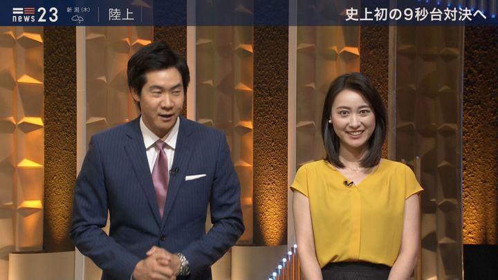 2019年06月26日小川彩佳の画像22枚目