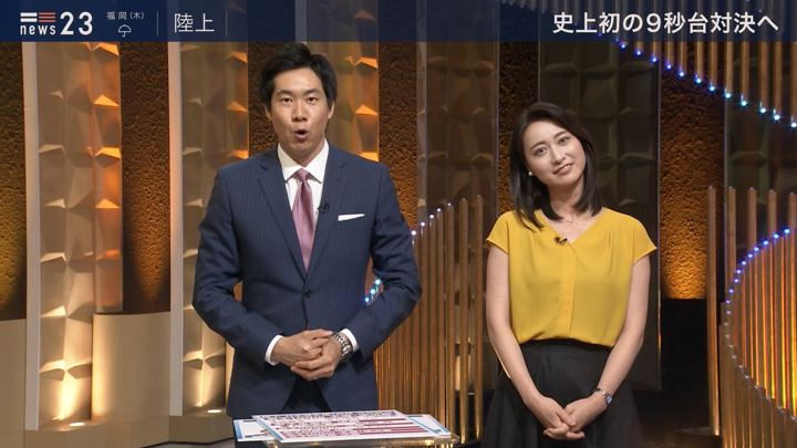 2019年06月26日小川彩佳の画像23枚目