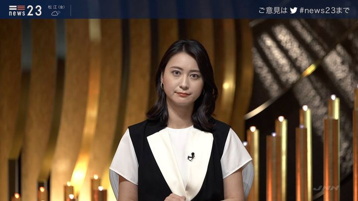 2019年06月27日小川彩佳の画像01枚目