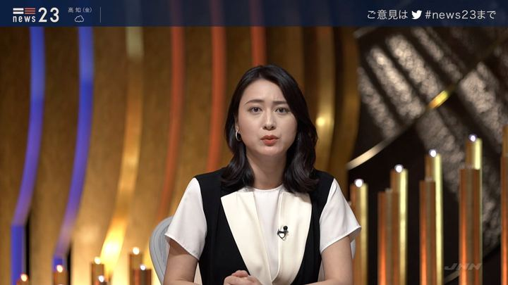 2019年06月27日小川彩佳の画像03枚目