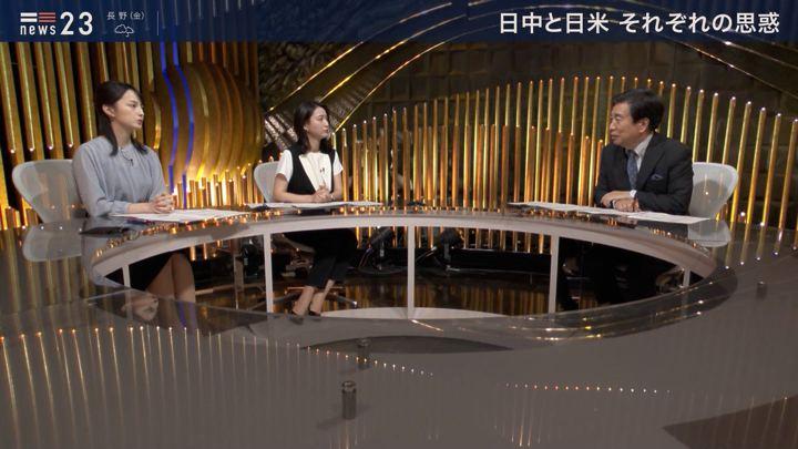 2019年06月27日小川彩佳の画像09枚目
