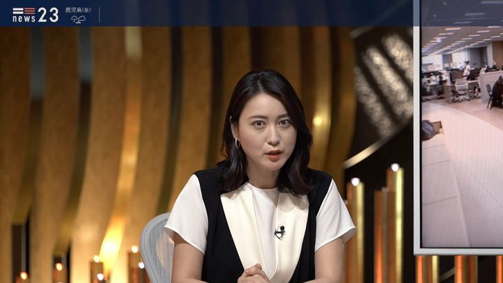 2019年06月27日小川彩佳の画像14枚目