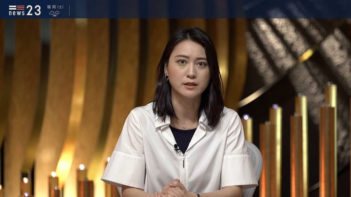 2019年06月28日小川彩佳の画像03枚目