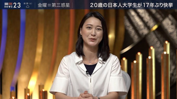 2019年06月28日小川彩佳の画像09枚目