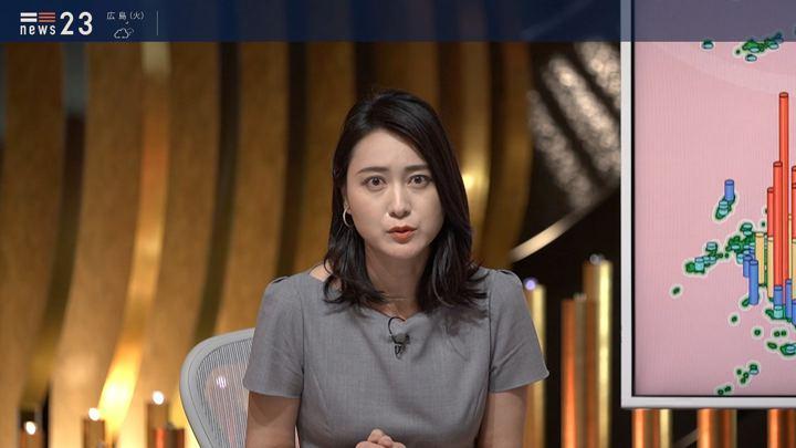 2019年07月01日小川彩佳の画像03枚目
