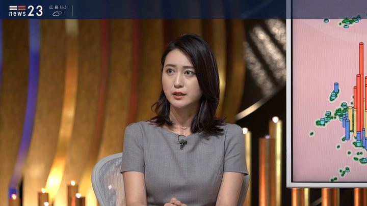 2019年07月01日小川彩佳の画像04枚目