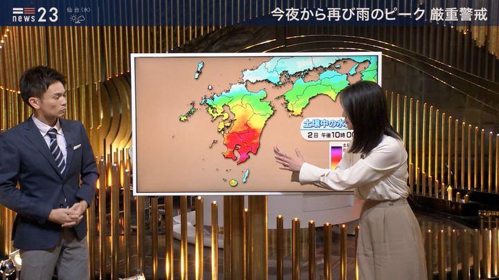 2019年07月02日小川彩佳の画像03枚目