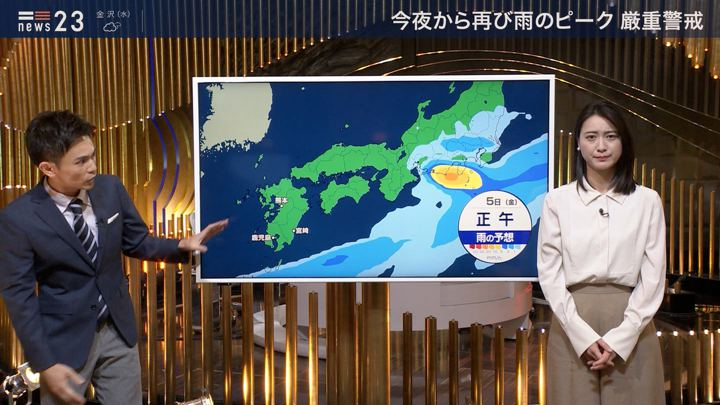 2019年07月02日小川彩佳の画像04枚目
