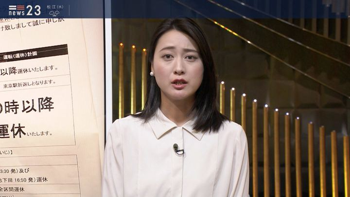 2019年07月02日小川彩佳の画像05枚目
