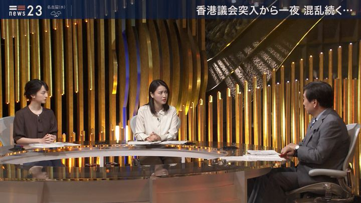 2019年07月02日小川彩佳の画像09枚目