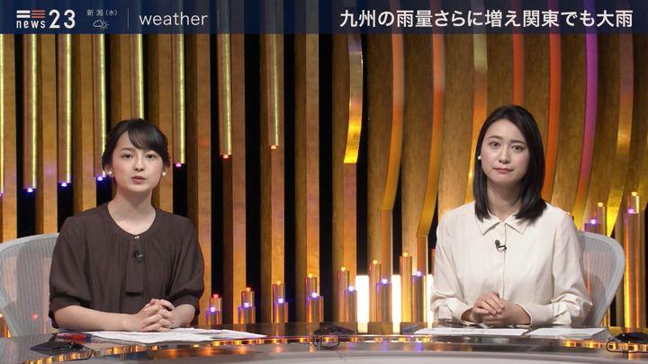 2019年07月02日小川彩佳の画像20枚目