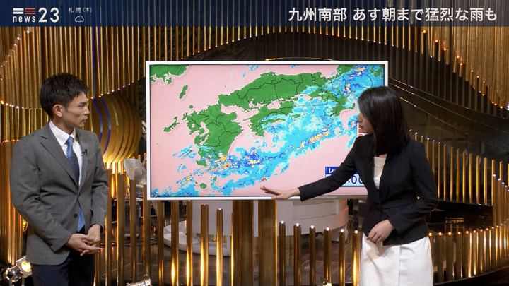 2019年07月03日小川彩佳の画像04枚目