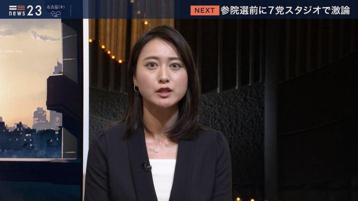 2019年07月03日小川彩佳の画像11枚目
