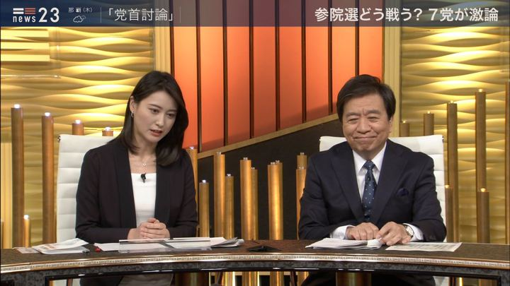 2019年07月03日小川彩佳の画像16枚目