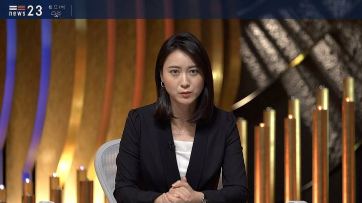 2019年07月03日小川彩佳の画像17枚目