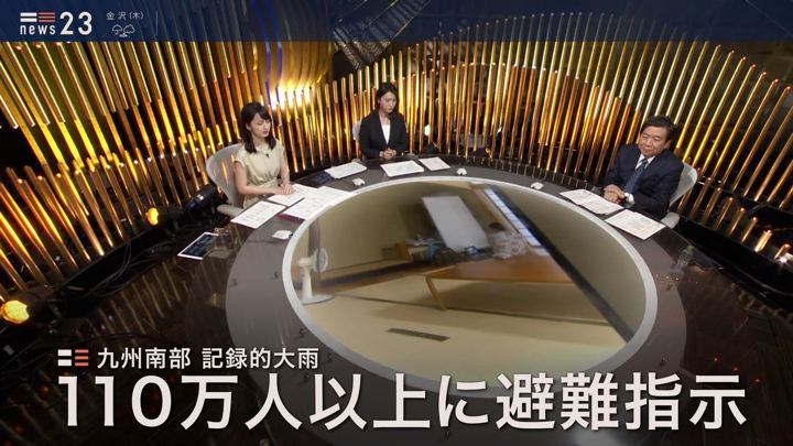 2019年07月03日小川彩佳の画像33枚目