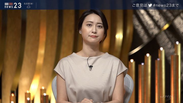 2019年07月04日小川彩佳の画像02枚目