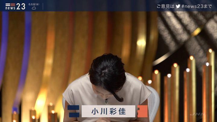 2019年07月04日小川彩佳の画像03枚目